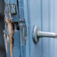 How to Know If You Need Door Repairs